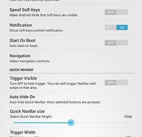 GMD Auto Hide Soft Keys PRO ★ root 4.1 مخفی کردن کلیدهای نرم افزاری