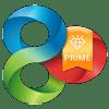 دانلود GO Launcher Prime VIP 3.25 برنامه گو لانچر اندروید