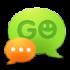 GO SMS Pro Premium 7.88 مدیریت و ارسال پیامک اندروید+پلاگین+بسته زبان