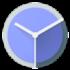 دانلود Google Clock 6.4 برنامه ساعت گوگل برای اندروید
