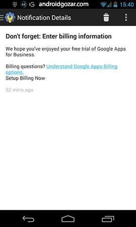 دانلود Google Admin 2020110900 برنامه گوگل ادمین اندروید