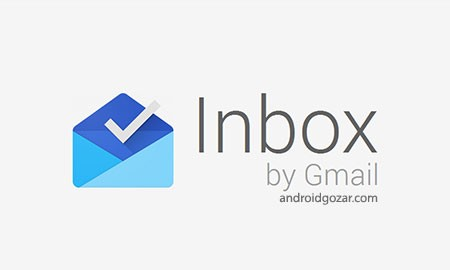 Inbox by Gmail 1.62.179885387 دانلود نرم افزار اینباکس جیمیل اندروید