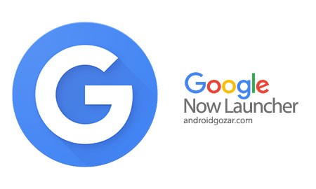 Google Now Launcher 1.3.large دانلود لانچر گوگل