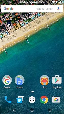 دانلود Google Now Launcher 1.4.large لانچر گوگل برای اندروید