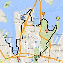 Google My Maps 87 دانلود نرم افزار نقشه های من