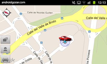 Easy GPS Navigation 4.0 PRO 4.0 ناوبری آسان در رانندگی