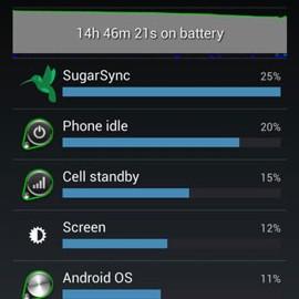 GreenPower Premium 9.36 Patched دانلود نرم افزار افزایش قدرت باتری