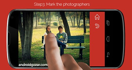 groopic Pro 0.3.0 دانلود نرم افزار عکاسی گروهی