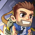 دانلود Jetpack Joyride 1.38.1 بازی جت پک اندروید + مود