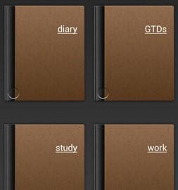 Handrite note Notepad Pro 2.16 دانلود نرم افزار دفترچه یادداشت دستی