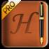دانلود Handrite note Notepad Pro 2.18 برنامه دفترچه یادداشت دستی