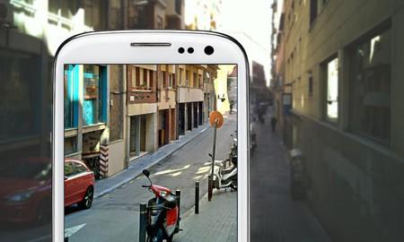 HDR Camera+ 2.40 دانلود نرم افزار دوربین عکاسی HDR اندروید
