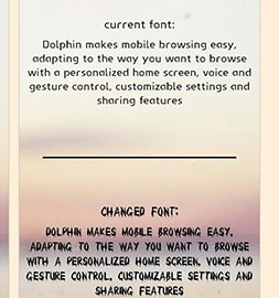 HiFont(Fonts For Android) 4.2.5 نرم افزار تغییر فونت اندروید