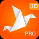 How to Make Origami – 3D Pro 1.0.3 دانلود نرم افزار آموزش ساخت اوریگامی