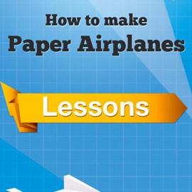 How to Make Paper Planes 1.0.10 دانلود نرم افزار آموزش ساخت موشک های کاغذی