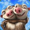 Ice Age Village 3.5.8d دانلود بازی دهکده عصر یخبندان اندروید + مود