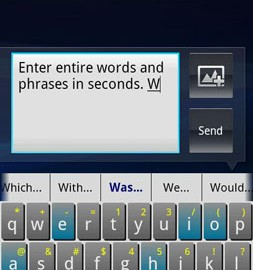 iKnowU Keyboard 1.6.9 دانلود صفحه کلید پیشرفته
