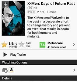 دانلود برنامه IMDb Movies & TV Pro 8.2.3.108230100 اطلاعات فیلم ها اندروید