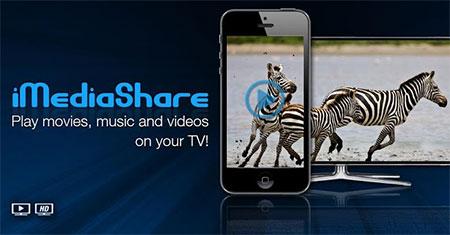 Flipps – Videos, News & Movies 6.0.4 پخش فیلم های موبایل در تلویزیون