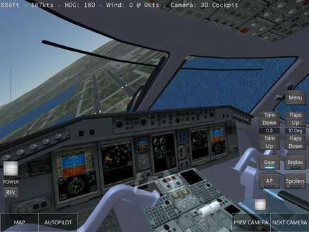 Infinite Flight Simulator Full 19.04.2 دانلود بازی شبیه ساز پرواز اندروید + مود