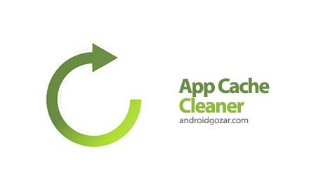 App Cache Cleaner – 1Tap Clean Pro 6.3.0 پاک کننده کش برنامه اندروید