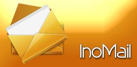 InoMail – Email 1.9.4 دانلود نرم افزار مدیریت ایمیل