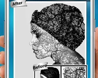 Image Blender Fusion Pro 3.0.8 دانلود نرم افزار ترکیب عکس ها