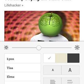 Instapaper Pro 4.4.2 دانلود نرم افزار ذخیره کامل وب سایت ها
