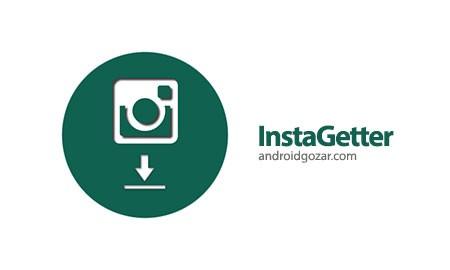 iGetter for Instagram Pro 4.4.14 نرم افزار دانلود ویدیو و عکس از اینستاگرام