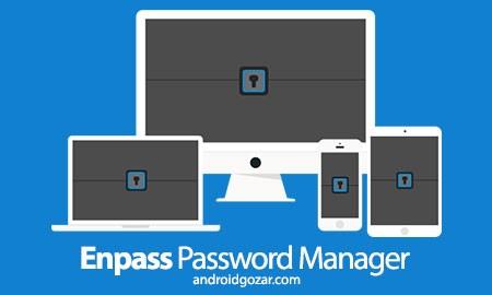 دانلود Enpass Password Manager Pro 6.7.1.572 – مدیریت پسورد اندروید