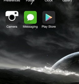 ios 7 launcher-ilauncher7 3.1.3.1 دانلود لانچر iOS 7