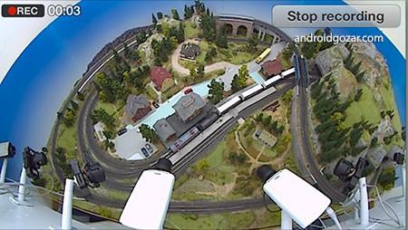 IP Cam Soft 8.5 دانلود نرم افزار مشاهده و کنترل دوربین از راه دور