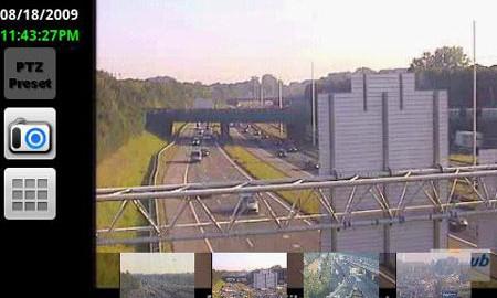 IP Cam Viewer Pro 6.9.7 دانلود برنامه کنترل دوربین از راه دور با اندروید