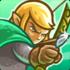 دانلود Kingdom Rush Origins 4.2.25 بازی پادشاهی راش اندروید + مود