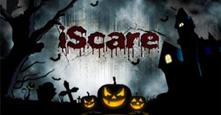 iScare - scare your friends 1.0 Download Horror Sounds app