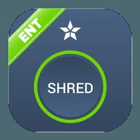 iShredder 6 Military 6.1.5 دانلود برنامه حذف دائمی فایل های اندروید