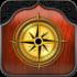 Islamic Compass – Prayer Times 1.5 دانلود قبله نما و اوقات شرعی اندروید
