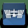 دانلود ISS Detector Satellite Tracker Pro 2.03.75 ردیاب ماهواره اندروید