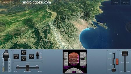 دانلود Extreme Landings Pro 3.7.3 بازی کنترل پروازهای بحرانی اندروید + مود