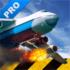 دانلود Extreme Landings Pro 3.7.6 بازی کنترل پروازهای بحرانی اندروید + مود