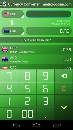 دانلود Multi Calculator Premium 1.7.2 ماشین حساب چند منظوره اندروید