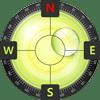 Compass Level & GPS Premium 2.4.10 دانلود قطب نما، تراز سنج و GPS اندروید