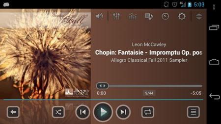 دانلود jetAudio HD Music Player Plus 10.1.0 مدیا پلیر جت آدیو اندروید