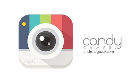 Candy Camera for Selfie 3.27 Ad Free دوربین با افکت اندروید