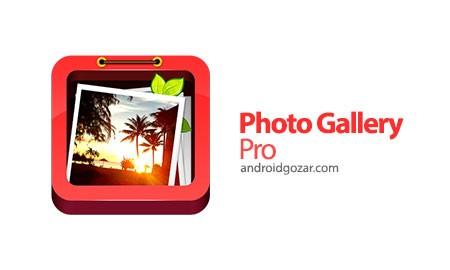 Photo Gallery Pro 112 دانلود نرم افزار گالری عکس
