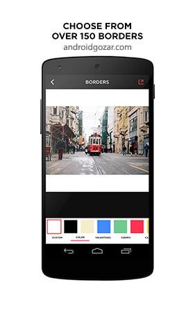 دانلود Instasize: Photo Editor + Collage Pro 4.0.70 – اینستا سایز اندروید