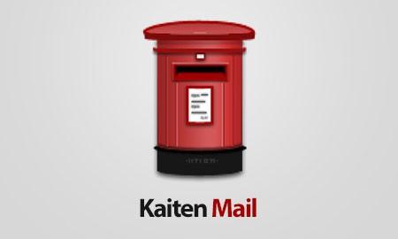 Kaiten Mail 2.016 دانلود نرم افزار ایمیل
