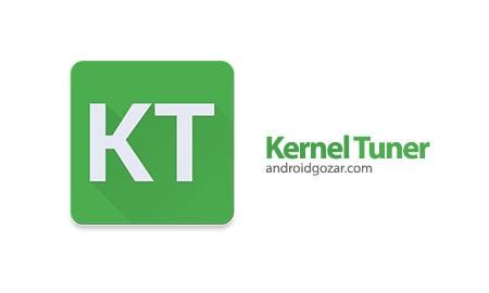 دانلود Kernel Tuner 2014 Pro 1.0.1.8 برنامه تیونر هسته اندروید