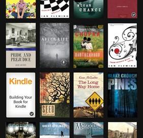 دانلود Amazon Kindle 8.41.0.100 برنامه کتابخوان کیندل آمازون اندروید
