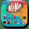 KitKat 4.4+ Launcher Theme 3.53 دانلود تم لانچر کیت کت